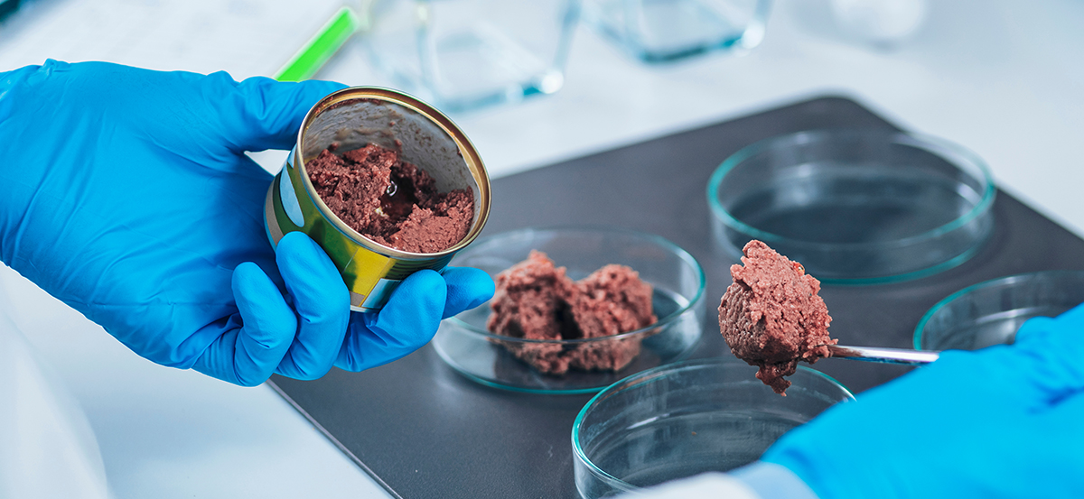 Food Products Testing in UAE